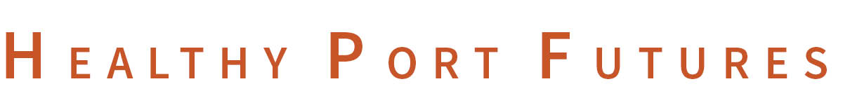 Healthy Port Futures Logo